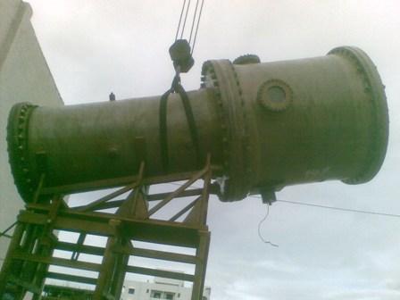 Special Equipment Building I Design